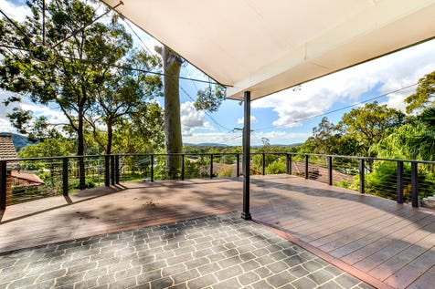 8 Janelle Close, Umina Beach, 2257, Central Coast - House / LARGE FAMILY HOME, FANTASTIC OUTLOOK / Balcony / Floorboards / Toilets: 3 / $760,000