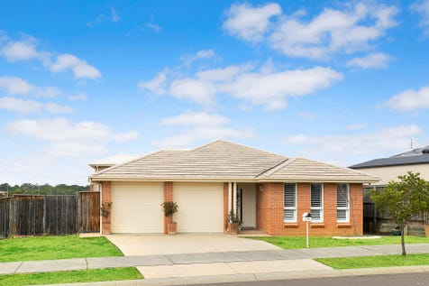 98 McKeachie Drive, Aberglasslyn, 2320, Hunter Region - Unit / Ultra-modern family home with multiple living zones / Garage: 2 / Air Conditioning / Built-in Wardrobes / Ensuite: 1 / $475,000