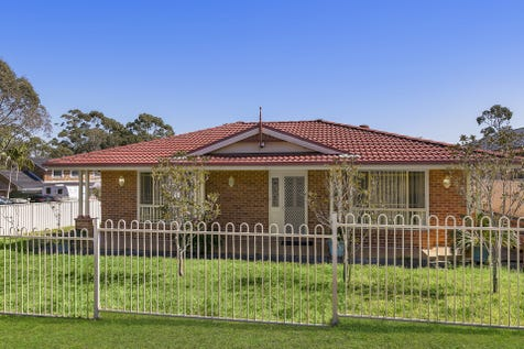 1 Bensley Close, Lake Haven, 2263, Central Coast - House / Space, Comfort & Location / Fully Fenced / Shed / Garage: 2 / Remote Garage / Air Conditioning / Alarm System / Broadband Internet Available / Built-in Wardrobes / Ducted Cooling / Ensuite: 1 / Toilets: 2 / $530,000