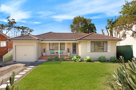 13 Sabrina Avenue, Bateau Bay, 2261, Central Coast - House / Sold by Wayne Hockey / Garage: 1 / Air Conditioning / Toilets: 1 / P.O.A