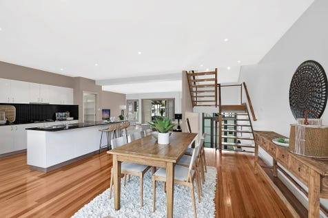 12/85-89 Willoughby Road, Terrigal, 2260, Central Coast - Townhouse / Luxury Living in Boutique Terrigal Complex / Garage: 2 / Air Conditioning / Built-in Wardrobes / Dishwasher / Ensuite: 1 / P.O.A