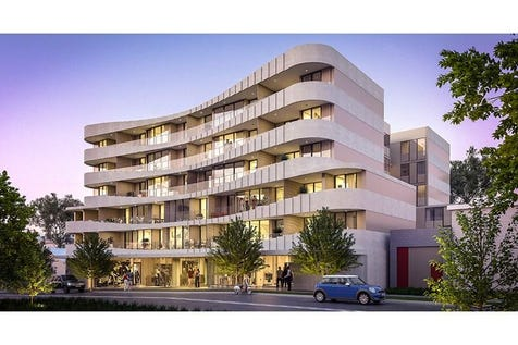59/35 Northwood Street, West Leederville, 6007, Perth City - Apartment / Buying Opportunity of the Year!! / Garage: 1 / $400,000