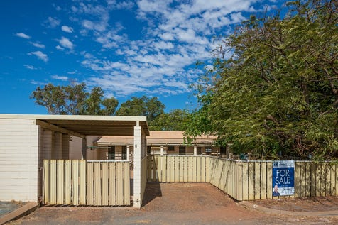 9A Mauger Place, South Hedland, 6722, Northern Region - Villa / CASH OFFER! UNDER CONTRACT BY RICK HOCKEY / Fully Fenced / Outdoor Entertaining Area / Carport: 1 / Built-in Wardrobes / Split-system Air Conditioning / P.O.A