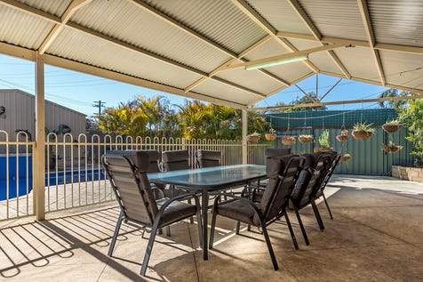 58 Feeney Gardens, High Wycombe, 6057, North East Perth - House / PRICE REDUCED...VALUE PLUS... HAS EVERYTHING YOU NEED..... / Swimming Pool - Inground / Garage: 2 / Open Spaces: 6 / Secure Parking / Air Conditioning / Toilets: 2 / $575,000