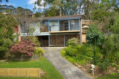 16 Orinda Avenue, North Gosford, 2250, Central Coast - House / Perfect Starter In North Gosford's Premier Street / Balcony / Garage: 2 / $500,000