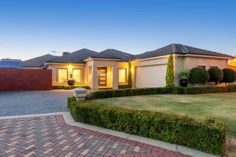9 Miriam Court, Landsdale, 6065, North East Perth - House / ENTERTAIN & LIVE IT UP IN STYLE!! / Swimming Pool - Above Ground / Garage: 2 / P.O.A