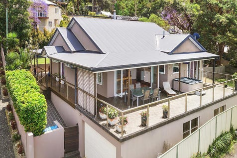 2 Central Avenue, Phegans Bay, 2256, Central Coast - House / Amazing bay views and an exclusive private setting / Carport: 3 / P.O.A