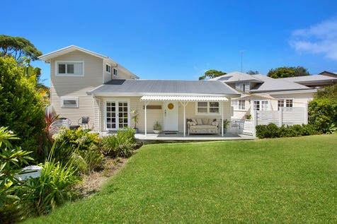 24  Fiesta Crescent, Copacabana, 2251, Central Coast - House / Hamptons-style haven a walk to Copacabana beach / P.O.A