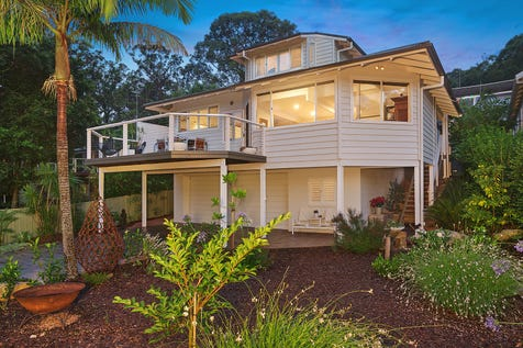 3 Owanda Crescent, Killcare, 2257, Central Coast - House / Charming Hamptons style classic home  / Carport: 4 / $1,100,000
