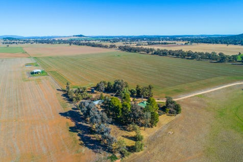 165 Pengillys Lane, Eugowra, 2806, Central Tablelands - Cropping / High Quality Finishing & Cropping Country / P.O.A