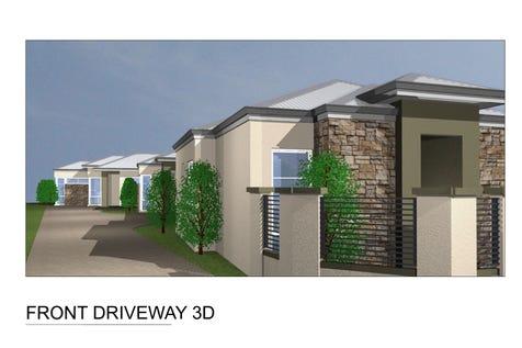 30 Cartmell Way, Balga, 6061, North East Perth - Residential Land / Triplex Development Block . Plans Approved for 3 Villas / P.O.A