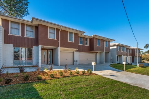 6-8 Darrin Close, Bateau Bay, 2261, Central Coast - Townhouse / Invest or Occupy? / Garage: 1 / Toilets: 1 / P.O.A