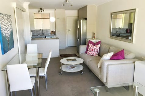 14/84 Subiaco Road, Subiaco, 6008, Perth City - Apartment / Best in the Complex. Just bring your suitcase! / Carport: 1 / $535,000