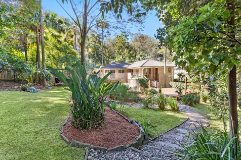 9 Sanctuary Avenue, Avalon Beach, 2107, Northern Beaches - House / Peace and privacy close to the heart of Avalon / Carport: 2 / P.O.A