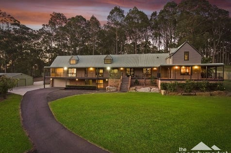 7 Yarramalong Road, Alison, 2259, Central Coast - Acreage/semi-rural / Semi-rural holding, Huge home! / Carport: 2 / Garage: 2 / $1,300,000