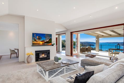 10a Lentara Road, Bayview, 2104, Northern Beaches - House / Magnificent World Class Northerly Views on 4047sqm / Carport: 3 / Garage: 3 / Toilets: 2 / P.O.A