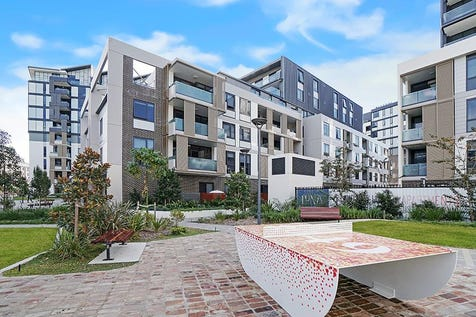 135/22 Hudson St, Lewisham, 2049, Inner West - Apartment / NORTH FACING 2 BEDROOM APARTMENT / Garage: 1 / $799,000