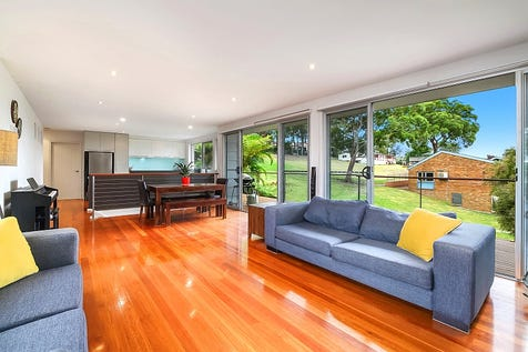 2/45 Ena Street, Terrigal, 2260, Central Coast - House / Modern Townhouse in Fabulous Location / Balcony / Garage: 2 / Air Conditioning / Built-in Wardrobes / Floorboards / $740,000