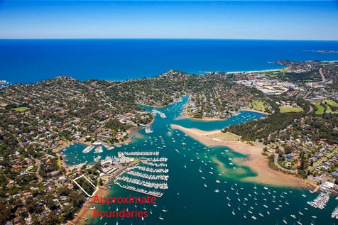 6 Mitala Street, Newport, 2106, Northern Beaches - House / Rare Waterfront estate on approximately 3,665 square metres of land   / Garage: 2 / P.O.A