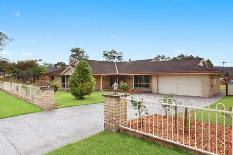 37 Halcyon Street, Wyoming, 2250, Central Coast - House / Versatile single level brick and tile home / Garage: 2 / Built-in Wardrobes / $740,000