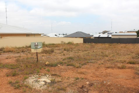 19 (Lot 317) Chipping Rise, Northam, 6401, East - Residential Land / Looking To Build / $89,000