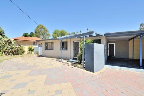 21A Sturtridge Road, Lockridge, 6054, North East Perth - Duplex/semi-detached / COSY HOME ON A LARGE BLOCK!! / Carport: 1 / Air Conditioning / Floorboards / Toilets: 1 / $330,000