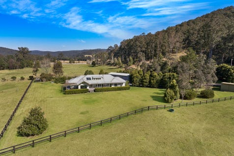 143 Stinsons Lane, Yarramalong, 2259, Central Coast - House / THE BEST BY A COUNTRY MILE / Garage: 6 / $1,500,000