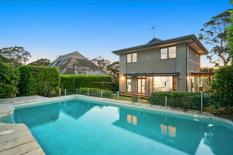 19 Ebor Road, Palm Beach, 2108, Northern Beaches - House / Exceptional design tops the crown of Palm Beach / Balcony / Swimming Pool - Inground / Garage: 2 / Secure Parking / Floorboards / Toilets: 1 / P.O.A