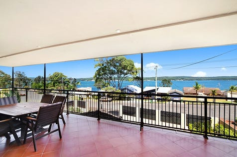 11 Noamunga Crescent, Gwandalan, 2259, Central Coast - House / You've found it - The ideal getaway life style in an ideal modernized family home with the ideal panoramic views of beautiful Lake Macquarie / Outdoor Entertaining Area / Carport: 1 / Garage: 1 / Open Spaces: 1 / Remote Garage / Secure Parking / Study / $670,000