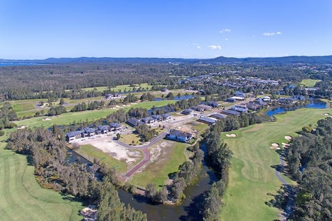 Lot 104 Championship Drive, Wyong, 2259, Central Coast - Residential Land / Prices Negotiable – Have a Look – Make an Offer... / $403,000