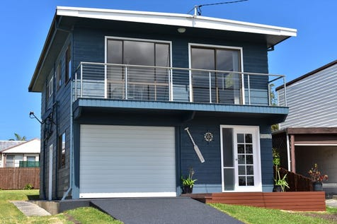 10 Kenilworth Street, Mannering Park, 2259, Central Coast - House / LAKESIDE LIFESTYLE / Balcony / Garage: 1 / Secure Parking / Air Conditioning / Floorboards / Toilets: 2 / $550,000