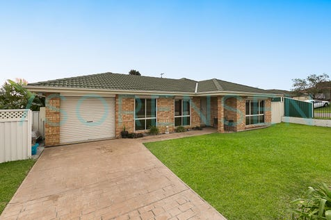 36 Lenola Crescent, Blue Haven, 2262, Central Coast - House / RELAX, ENTERTAIN & ENJOY! / Swimming Pool - Inground / Garage: 2 / Open Spaces: 2 / Secure Parking / Air Conditioning / Floorboards / Toilets: 2 / P.O.A