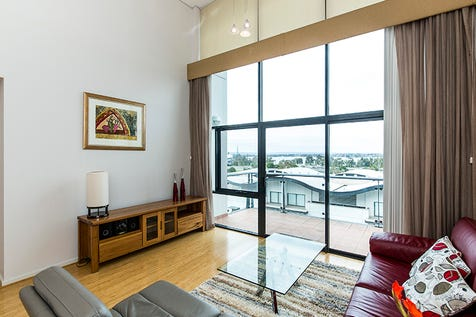 41/128 Mounts Bay Road, Perth, 6000, Perth City - Apartment / Luxury Living in an Outstanding Location *** Twilight Viewing*** With Panoramic Views to the City, Swan River and Kings Park        / Balcony / Swimming Pool - Inground / Tennis Court / Garage: 2 / Secure Parking / Air Conditioning / Built-in Wardrobes / $835,000