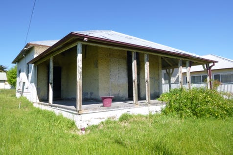 22 Belmore Street, Canowindra, 2804, Central Tablelands - Residential Land / INVESTMENT OPPORTUNITY / $52,000