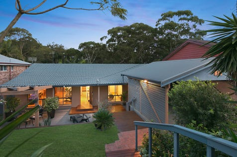 35 Keats Avenue, Bateau Bay, 2261, Central Coast - House / Family sanctuary with an abundance of living options / Carport: 2 / P.O.A