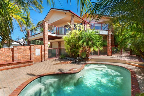 186 Lakedge Avenue, Berkeley Vale, 2261, Central Coast - House / 'FOR SALE with CRAIG if not sold prior'   ***UNDER OFFER*** / Balcony / Swimming Pool - Inground / Carport: 2 / Garage: 2 / Air Conditioning / Floorboards / $800,000