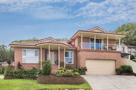 1 Langdene Close, Lisarow, 2250, Central Coast - House / The WOW Factor! / Garage: 2 / Open Spaces: 2 / P.O.A
