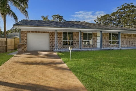 2 Eclipse Street, Chittaway Bay, 2261, Central Coast - House / Immaculately presented fully renovated Home / Fully Fenced / Outdoor Entertaining Area / Garage: 1 / Remote Garage / Air Conditioning / Built-in Wardrobes / Dishwasher / Study / Ensuite: 1 / $670,000