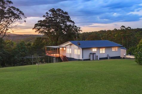 123 Pryor Road, Ourimbah, 2258, Central Coast - Acreage/semi-rural / Minutes to M1 motorway, shopping, schools and transport / Garage: 2 / P.O.A