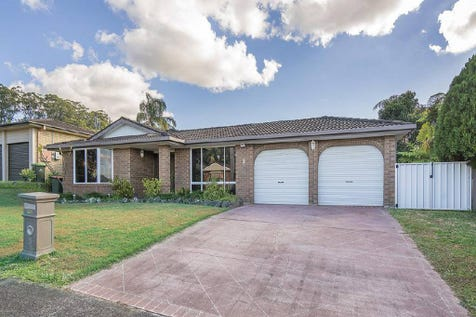 5 Corella Crescent, Narara, 2250, Central Coast - House / Delightful & Appealing 4 Bedroom Home. / Garage: 2 / Ensuite: 1 / $730,000