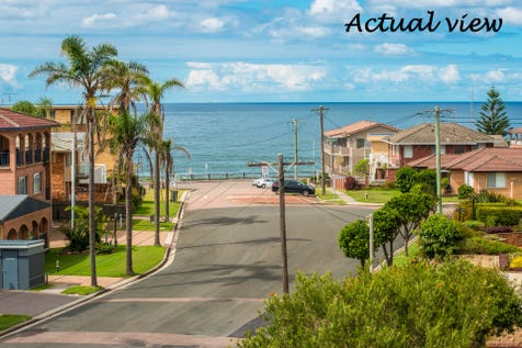 12/57-59 Ocean Parade, The Entrance, 2261, Central Coast - Apartment / COME ON UP TO WHERE THE VIEWS ARE FINE! / Balcony / Garage: 1 / Secure Parking / Built-in Wardrobes / Intercom / $439,000
