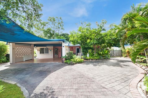 7 Brutus Close, Edmonton, 4869, Cairns - House / 2-BAY SHED, 897m2 LAND & GREAT OUTDOOR LIVING AREAS ...... / Fully Fenced / Outdoor Entertaining Area / Carport: 3 / Garage: 2 / Built-in Wardrobes / Dishwasher / Living Areas: 3 / $309,000