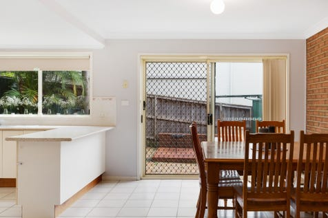 1/39 Wells Street, East Gosford, 2250, Central Coast - Townhouse / Captivating & Inviting / Garage: 1 / $525,000