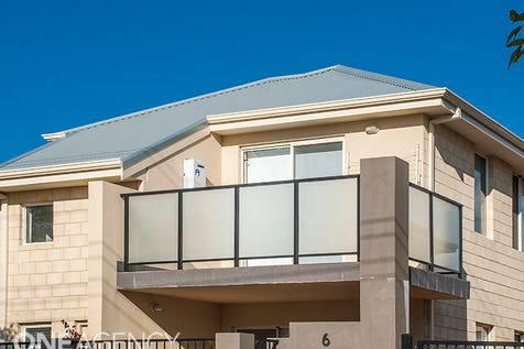 6/6 Sayer Street, Midland, 6056, North East Perth - Unit / Perfect location- Only unit 6 left available..... / Carport: 1 / Split-system Air Conditioning / $244,000