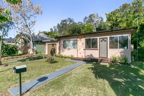 4 Wombat Street, Berkeley Vale, 2261, Central Coast - House / 2 bedroom house / Fully Fenced / Carport: 1 / Secure Parking / Air Conditioning / Broadband Internet Available / Built-in Wardrobes / Gas Heating / P.O.A