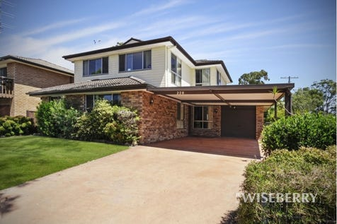 228 Lakedge  Avenue, Berkeley Vale, 2261, Central Coast - House / Enough Room For Everyone! / Garage: 3 / $590,000