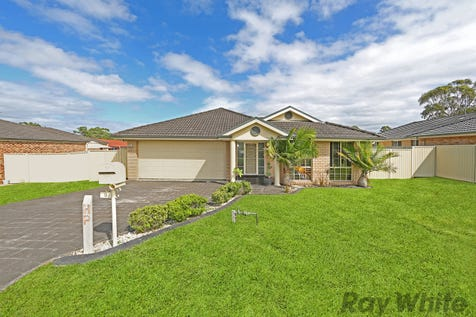 9 The Circuit, Blue Haven, 2262, Central Coast - House / Classic Family LIfestyle / Garage: 2 / Toilets: 2 / P.O.A