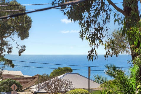 1/41 Barnhill Road, Terrigal, 2260, Central Coast - Unit / Superb apartment with ocean views wall to the beach  / Garage: 1 / $480,000