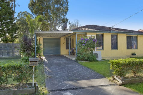 2 Karangal Crescent, Buff Point, 2262, Central Coast - House / Immaculate Brick Home Near The Water / Deck / Outdoor Entertaining Area / Carport: 1 / Garage: 1 / Built-in Wardrobes / $460,000
