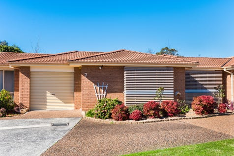 7/8-10 McLachlan, Long Jetty, 2261, Central Coast - House / Single Level Villa – Prime Location / Garage: 1 / $459,000